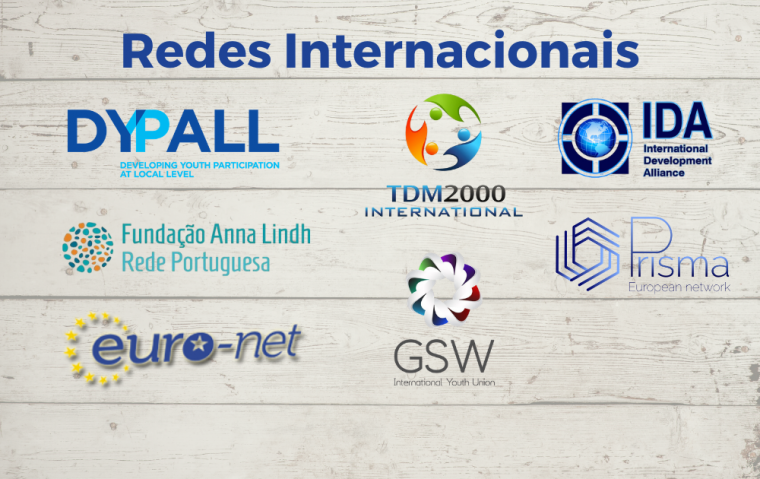 Redes Internacionais