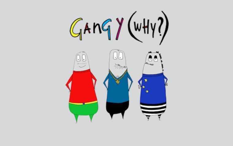 Gang Y(Why?)