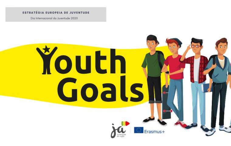 Estratégia da União Europeia para a Juventude 2021-2027