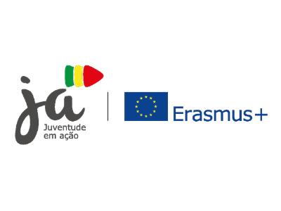 Agência Nacional Erasmus+ Juventude em Ação