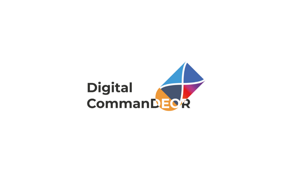 KA2 - Digital CommanDEOR